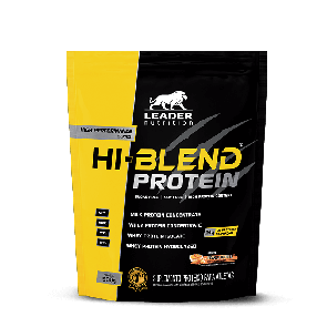 HI-Blend Protein (900g) PEANUT BUTTER – Leader Nutrition