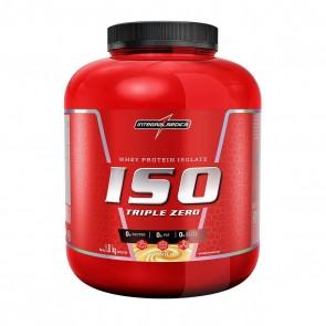 ISO Triple Zero (1,8kg) BAUNILHA – INTEGRALMEDICA