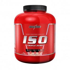 ISO Triple Zero (1,8kg) MORANGO – INTEGRALMEDICA