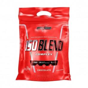 ISO Blend Complex (1,8kg REFIL) CHOCOLATE – INTEGRALMEDICA