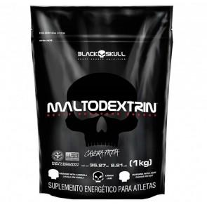 MALTODEXTRIN (1kg) LEMON – Black Skull