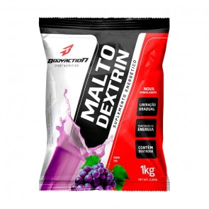 Maltodextrin (1kg) UVA – Body Action