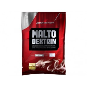 Dextrox NATURAL (1Kg) - Body Action