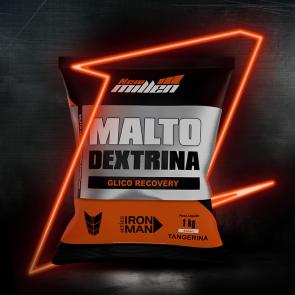 Maltodextrina (1kg) TANGERINA – New Millen