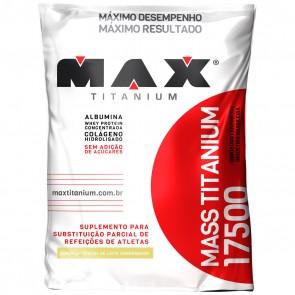 Mass Titanium 17500 LEITE CONDENSADO (1,4kg) – Max Titanium