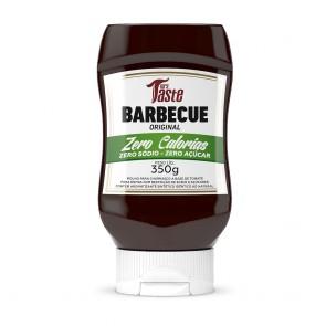 Molho BARBECUE (350g) – Mrs Taste