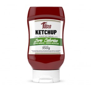 Molho KETCHUP (350g) – Mrs Taste