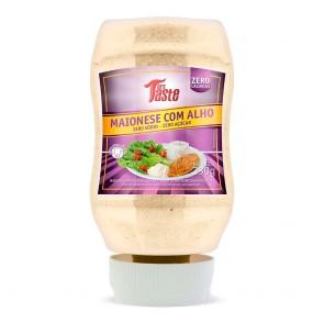 Molho MAIONESE COM ALHO (350g) – Mrs Taste