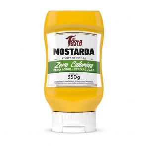 Molho MOSTARDA (350g) – Mrs Taste