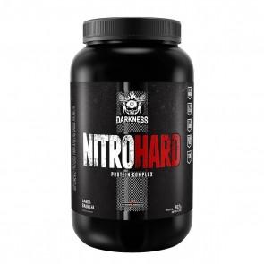 Nitro Hard (907g) BAUNILHA – INTEGRALMEDICA