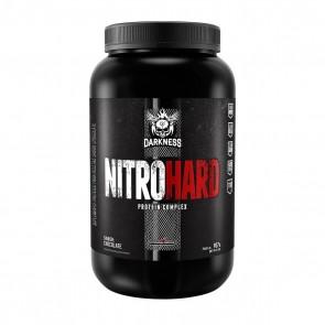 Nitro Hard (907g) CHOCOLATE – INTEGRALMEDICA