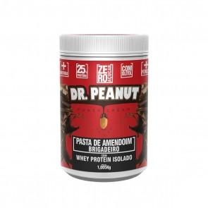Pasta de Amendoim (1kg) BRIGADEIRO – Dr. Peanut