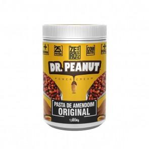 Pasta de Amendoim (1kg) ORIGINAL – Dr. Peanut