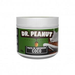 Pasta de Amendoim (500g) CÔCO – Dr. Peanut