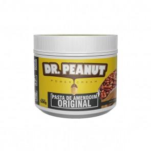 Pasta de Amendoim (500g) ORIGINAL – Dr. Peanut