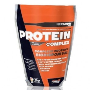 Protein Complex (1,8kg) COOKIES & CREAM – New Millen