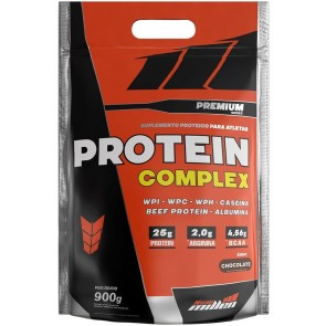Protein Complex (900g) CHOCOLATE – New Millen
