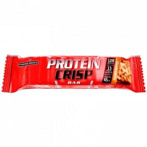 Protein Crisp Bar (Avulsa) PASTA DE AMENDOIM – INTEGRALMEDICA