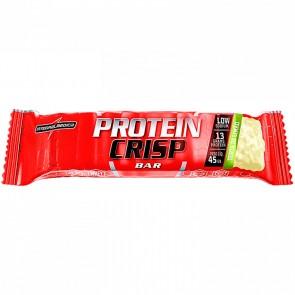 Protein Crisp Bar (Avulsa) TORTA DE LIMÃO – INTEGRALMEDICA