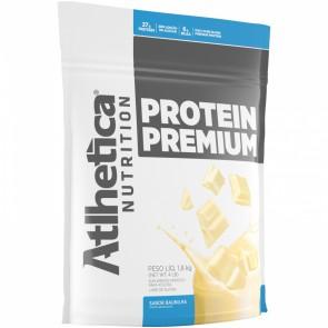 Protein Premium (850g) BAUNILHA – Atlhetica Nutrition