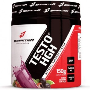Testo HGH (150g) GUARANÁ COM AÇAÍ – Body Action