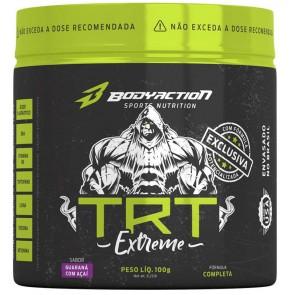 TRT Extreme (100g) GUARANÁ COM AÇAÍ – Body Action