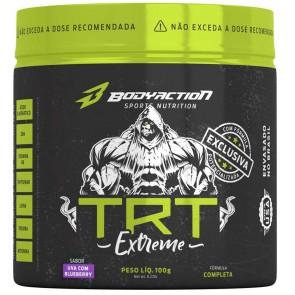 TRT Extreme (100g) UVA COM BLUEBERRY – Body Action