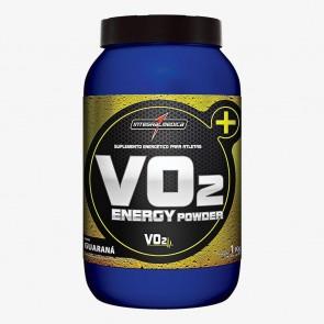 VO2 Energy Powder (1kg) - IntegralMédica