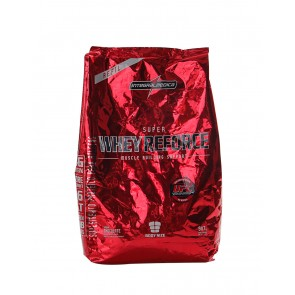 Super Whey Reforce Refil 907g MORANGO - IntegralMédica